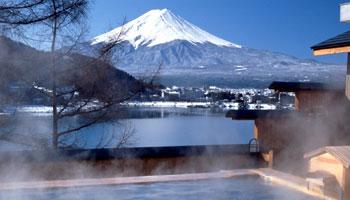 湖楽おんやど富士吟景(旧 ホテルニュー富士 別亭凛)