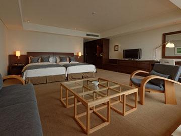 リゾートホテルベラビスタ境ガ浜