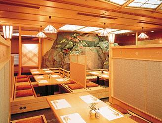 焼津温泉 ホテルアンビア松風閣