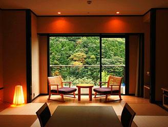 箱根湯本温泉 ホテル はつはな