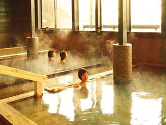 長崎温泉 やすらぎ伊王島