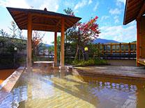 かみのやま温泉 展望露天の湯 有馬館