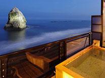 二ツ島観光ホテル
