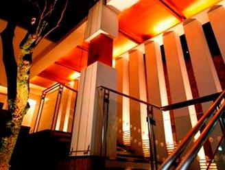 HOTEL T'POINT(ホテルティーポイント)