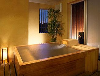 伊香保温泉 名物畳風呂と料理自慢の宿 ホテルきむら