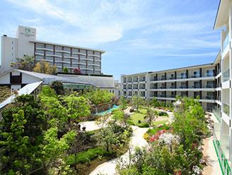 ホテル ウェルシーズン浜名湖(旧:遠鉄ホテル エンパイア)
