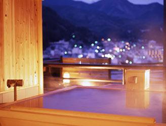 下呂温泉 湯あそびの宿 下呂観光ホテル本館