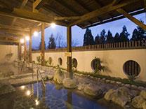 米塚天然温泉 阿蘇リゾートグランヴィリオホテル(ルートイングループ)