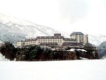 宇奈月温泉 宇奈月ニューオータニホテル