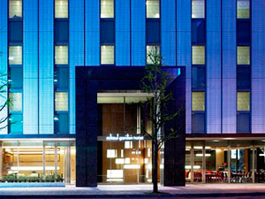 三井ガーデンホテル札幌
