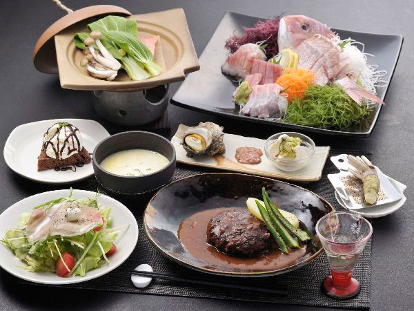 伊豆高原 記念日を祝う宿 自然家.Haco(しぜんや.ハコ)