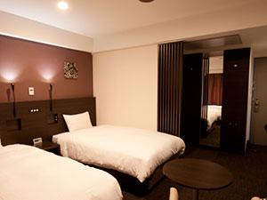 スマイルホテル京都四条(旧ホテルオークス京都四条)