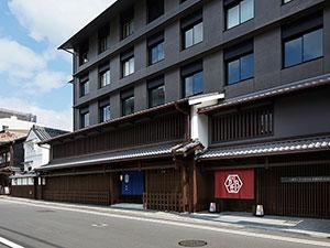 三井ガーデンホテル京都新町 別邸(2014年3月25日オープン)