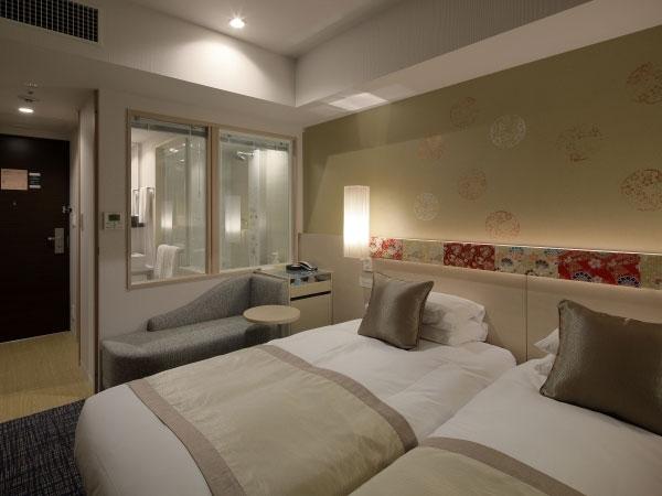ホテルグランバッハ京都(2014年4月開業)