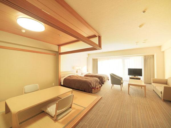 仙石原温泉 リゾートホテル リ・カーヴ箱根