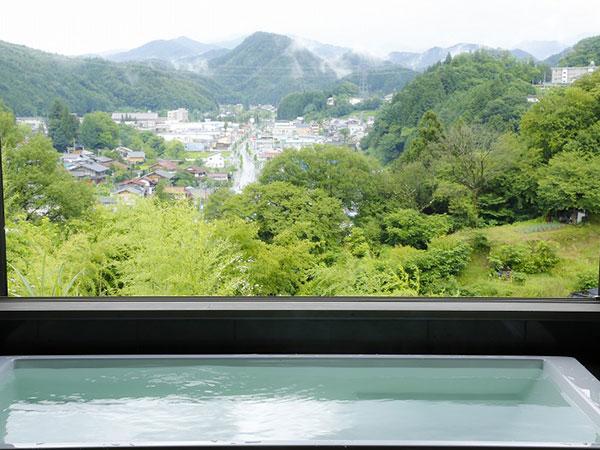 高山観光ホテル (四季彩の宿萩高山)