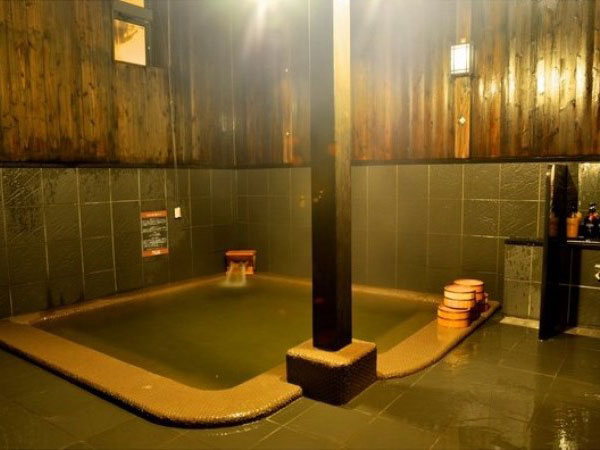 丸山温泉 ホテル古城館