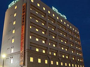 ホテル シーラックパル仙台
