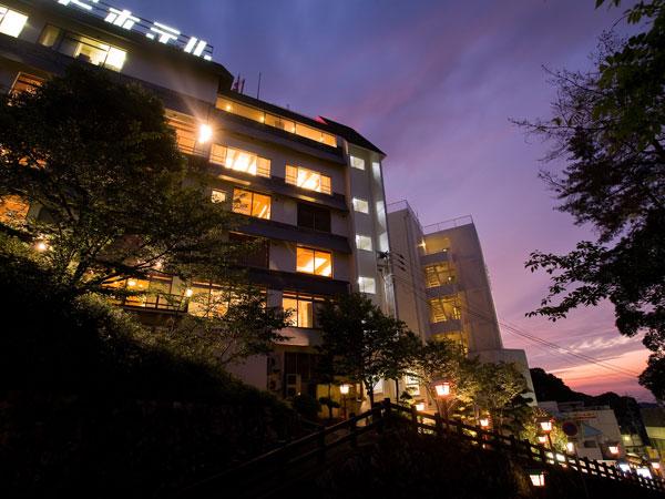 こんぴら温泉 琴平グランドホテル 桜の抄