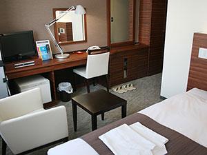 静岡第一ホテル
