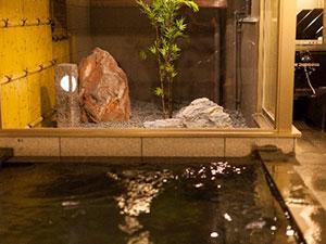 天然温泉安祥の湯 スーパーホテル安城駅前