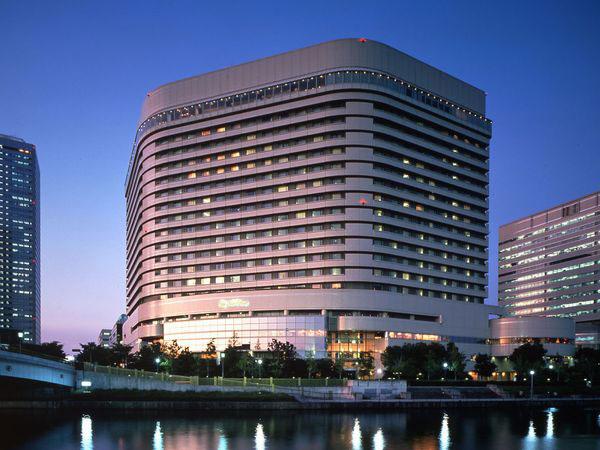 ホテルニューオータニ大阪