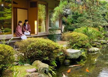 芦原温泉 日本の宿 べにや