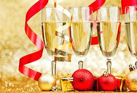 クリスマスはみんなでわいわい楽しもう!