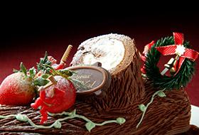 クリスマス特典付プラン