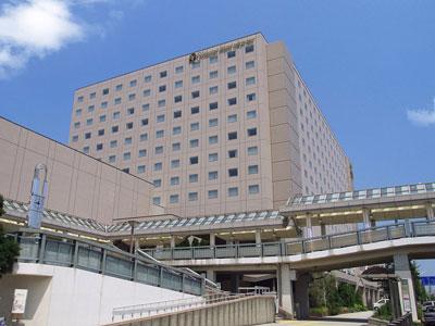 オリエンタルホテル東京ベイ