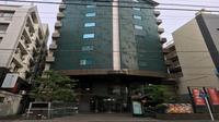 パールホテル川崎の詳細