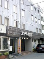 ビジネスホテル松井の詳細