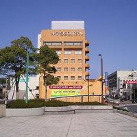 米子タウンホテル