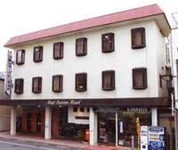 久慈ステーションホテルの詳細