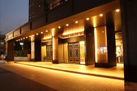 ホテル アルモニーサンク