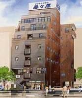 ビジネスホテル寿々屋の詳細