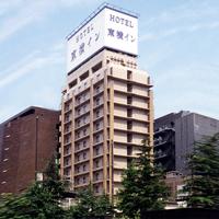 東横イン梅田中津1