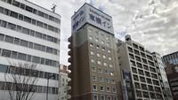東横イン日本橋浜町明治座前の詳細