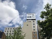 東横イン名古屋栄の詳細