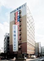 東横イン武蔵中原駅前の詳細
