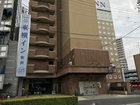 東横イン三河安城駅新幹線南口1の詳細