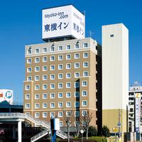 東横イン土浦駅東口の詳細