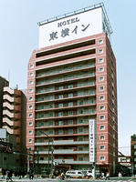東横イン品川駅高輪口の詳細
