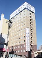 東横イン東武宇都宮駅西口の詳細