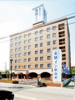 東横イン埼玉三郷駅前の詳細