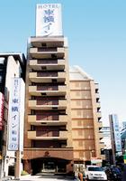 東横イン大阪船場1