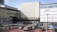 JR東日本ホテルメッツ横浜鶴見