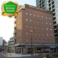 ホテルアセントプラザ浜松の詳細
