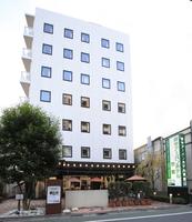 府中アーバンホテル別館の詳細