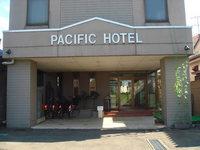 パシフィックホテル鐺山の詳細